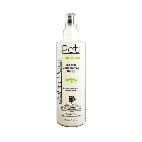 Tea Tree Conditioning Spray - Posh Pet Glamour Boutique
