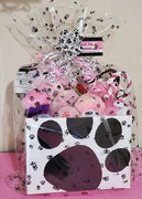 Turn your order into a Gift Basket for DOGS - Posh Pet Glamour Boutique