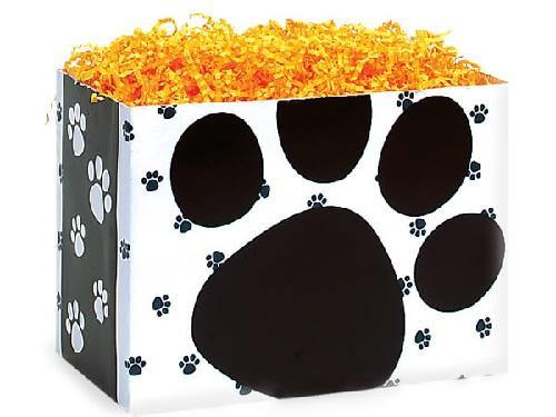 Turn your order into a giftbasket for DOGS - Posh Pet Glamour Boutique