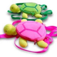 Turtle Backpack - Posh Pet Glamour Boutique