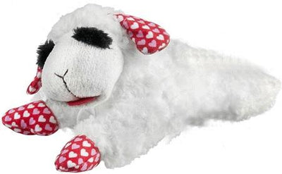 Valentine Lamb Chop - Posh Pet Glamour Boutique