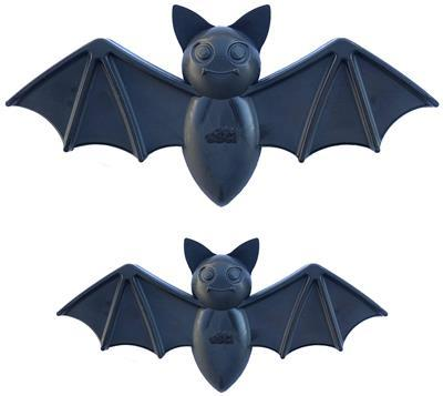 Vampire Bat Shaped Ultra Durable Nylon Dog Chew Toy - Posh Pet Glamour Boutique