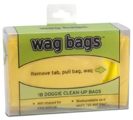 Wag Bags - Posh Pet Glamour Boutique