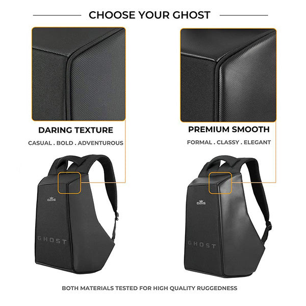 Choose your Ghost