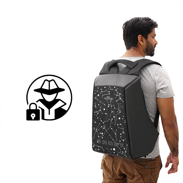 Zarc Backpack