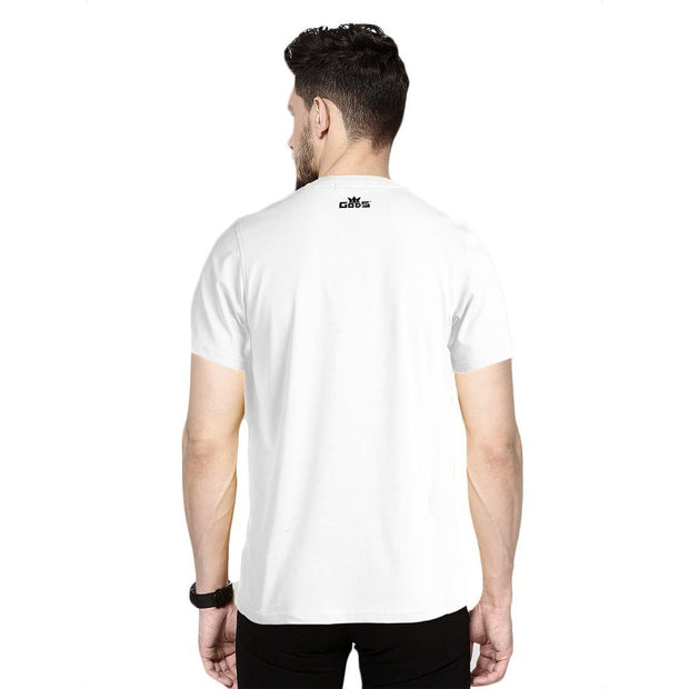 Jeep Expedition - White Czer Series T-Shirt - RoadGods