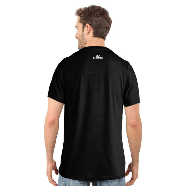 Phantom Rider - Black Czer Series T-Shirt - RoadGods
