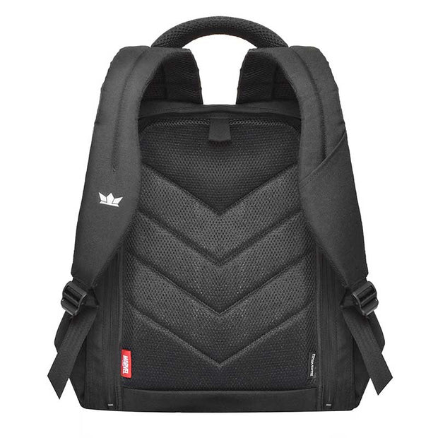 GODS Marvel Avengers Exclusive Black Panther Zarc 15.6 Inch Laptop Backpack - RoadGods