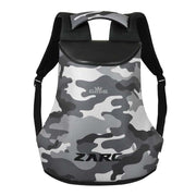 Zarc Anti-Theft Laptop Backpack (Camouflage) - RoadGods