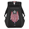 Marvel Avengers Exclusive Captain America Ghost 15.6 Inch Laptop Backpack - RoadGods