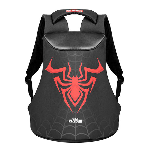 GODS Marvel Avengers Exclusive Venom Spider Zarc 15.6 Inch Laptop Backpack