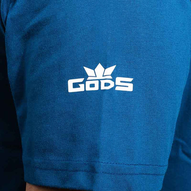Off Road Jeep Men's T-shirt - Gods Exclusive Collection - RoadGods