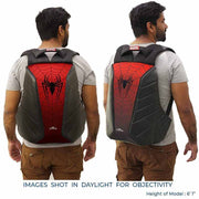 Marvel Avengers Exclusive Spider Man Xator 15.6 Inch Laptop Backpack - RoadGods