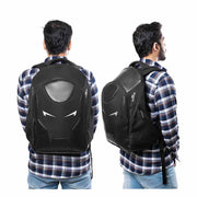 The Rudra - Gods Mighty Laptop Backpack - RoadGods