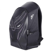 Marvel Avengers Exclusive Black Panther Rudra 15.6 Inch Laptop Backpack - RoadGods