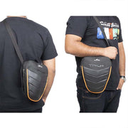 Taur - 4 in 1 riding thigh bag, waist bag, sling bag and tank pouch - RoadGods