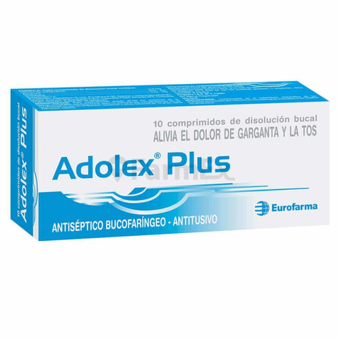 Adolex Plus x 10 Comp