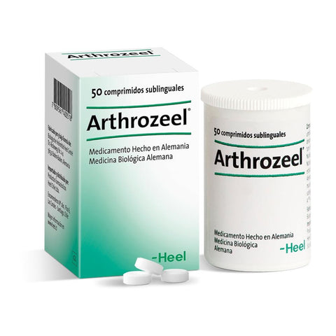 Arthrozeel® x 50 Comprimidos Sublinguales