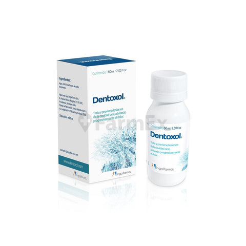 Dentoxol® Enjuague bucal x 60 ml