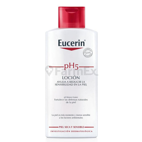 Eucerin Ph5 Lociòn 250 ml. x 1