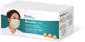 Breathe-lite Isolation Mask