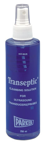 Transeptic Cleansing Solution 09-25, 250ml
