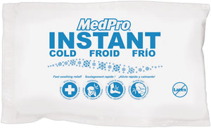 "MedPro Instant Cold Compresses 9x5"" (24/Case)"