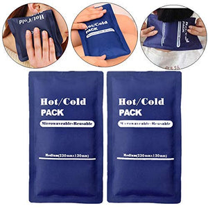Microwaveable / Reusable Hot & Cold Pack