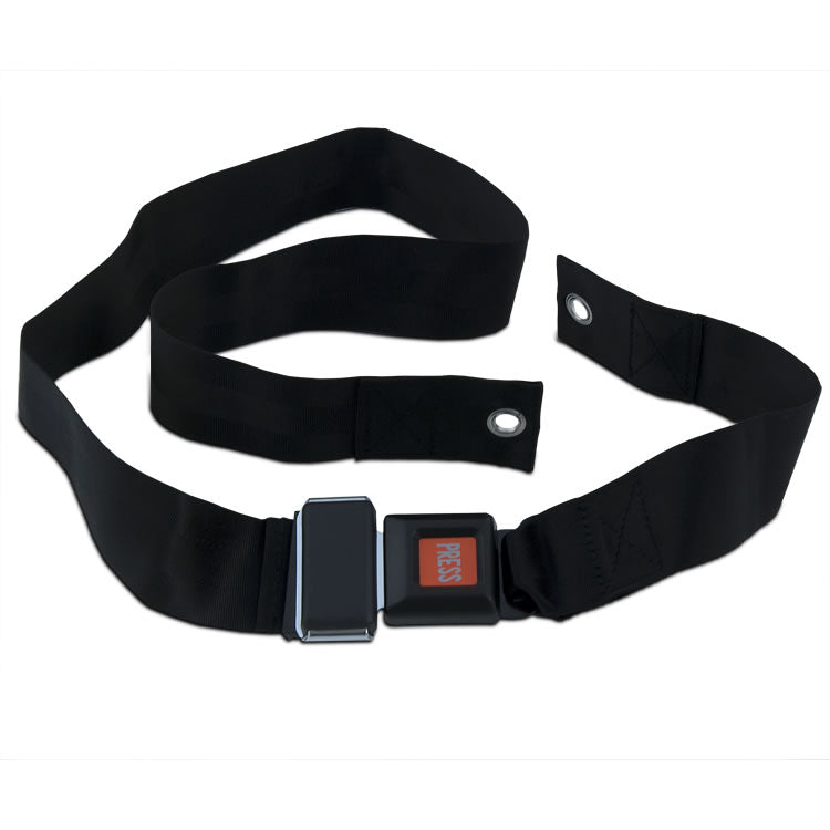 Euro Commode Security Strap