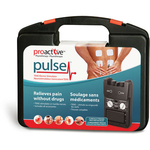 TENS Electro Stimulator Device Pulse™ by ProActive™