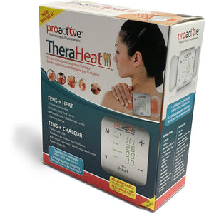 ProActive TheraHeat TENS with Heat