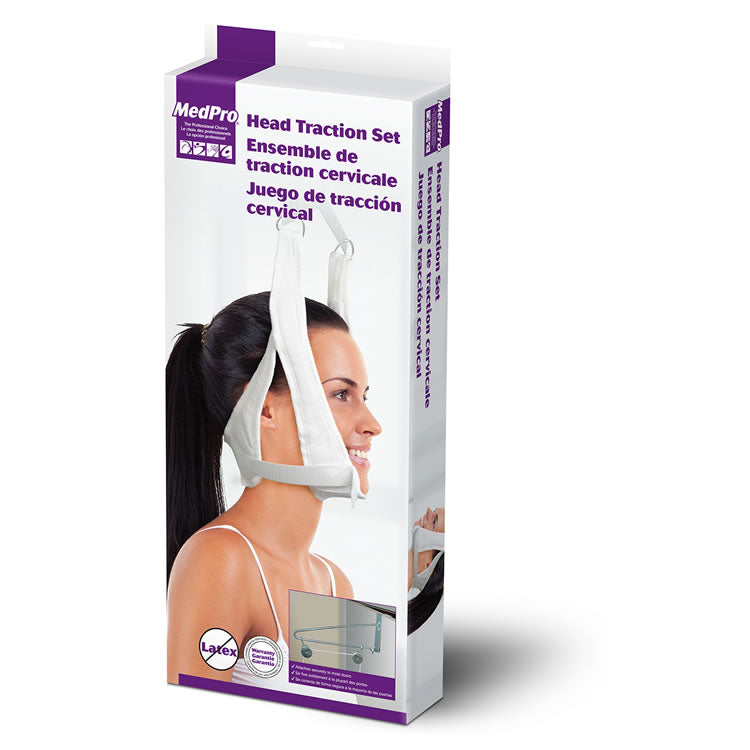 MedPro Head Traction Set