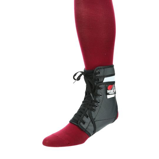 Swede-O Ankle Lok Brace, Knit Tongue