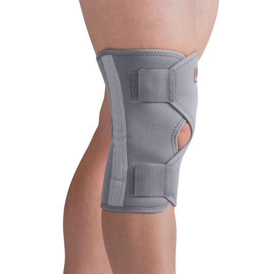 Swede-O Thermal Vent Open Knee Wrap Stabilizer