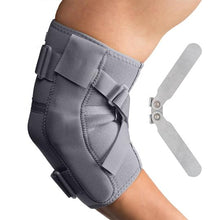 Swede-O Thermal Vent Hinged Elbow Brace