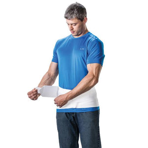 Triple Action Elastic LS Back Support