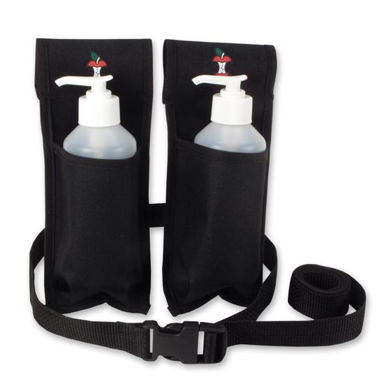 Double Oil Holster