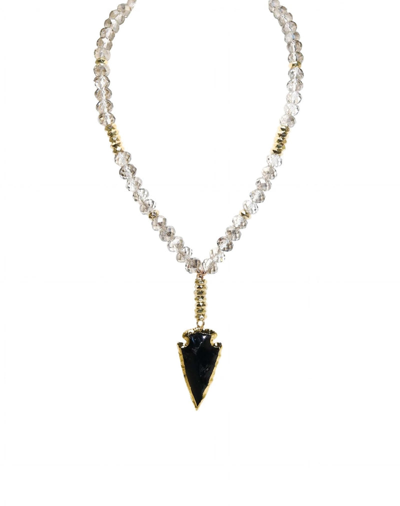 SEMINOLE Necklace - Shop Allie Marie