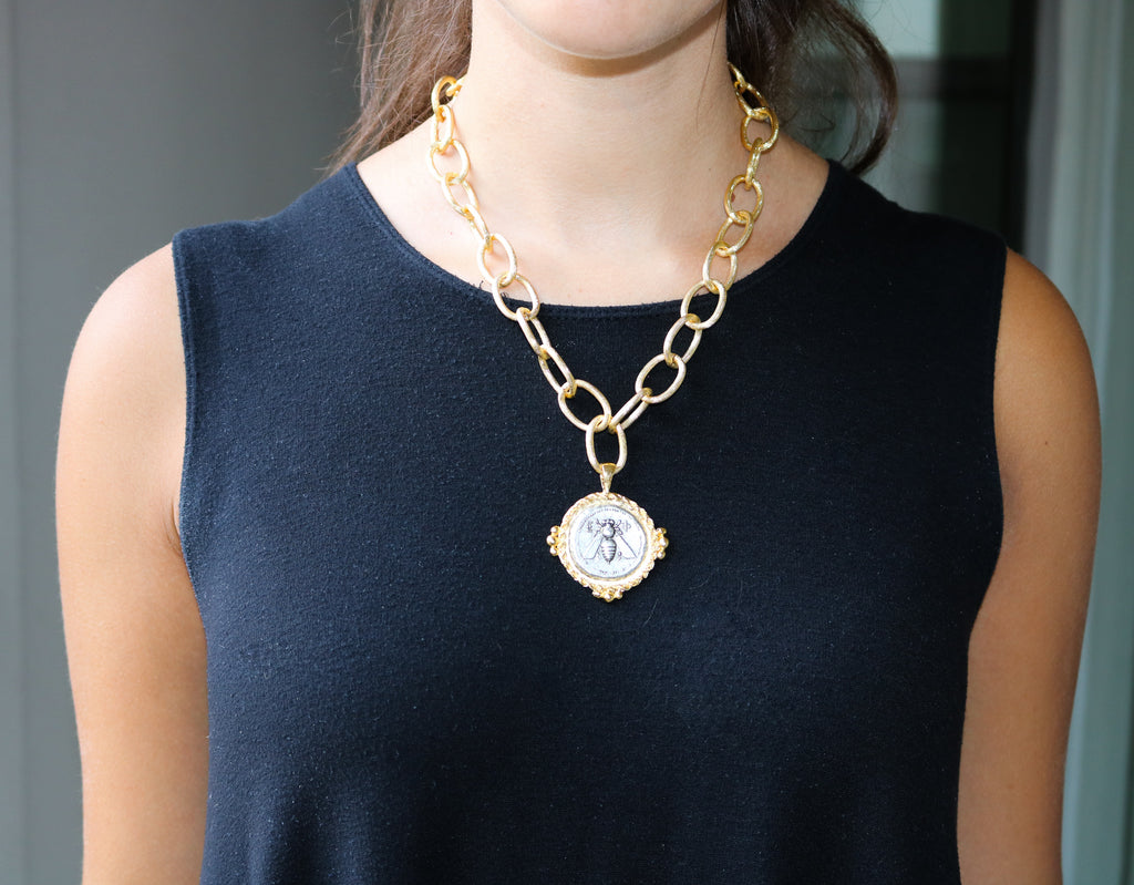 CARLISLE Necklace - Shop Allie Marie
