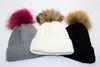 WINTER Hat, Black - Shop Allie Marie