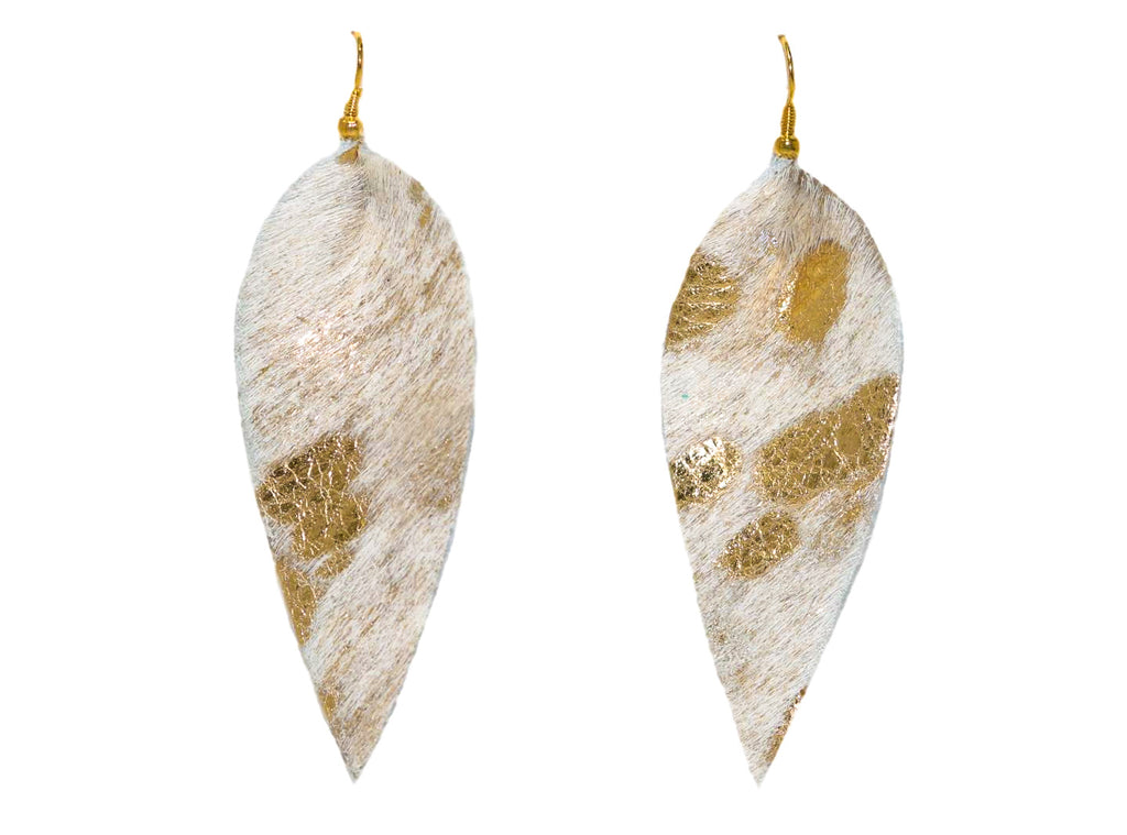 DALLAS Earrings - Shop Allie Marie