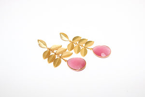 KENZIE Earrings - Shop Allie Marie