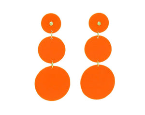 POPPY Earrings - Shop Allie Marie