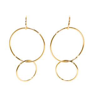 Brooks Earrings - Shop Allie Marie