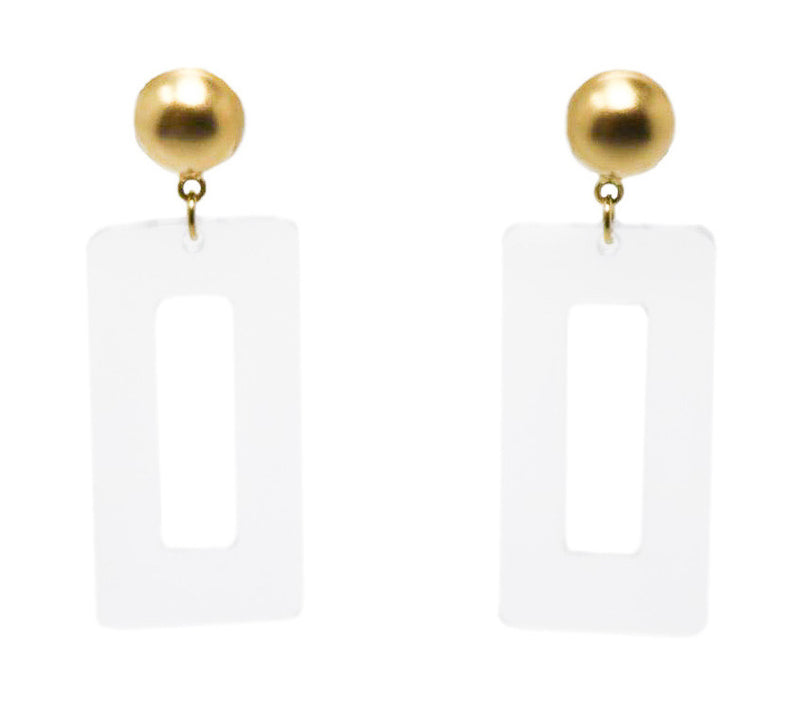 MARY KATE Earrings - Shop Allie Marie