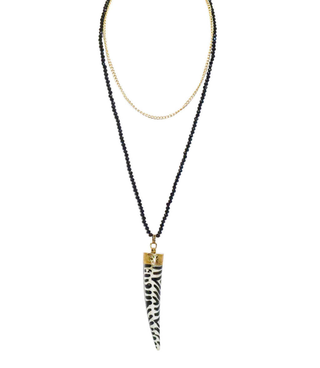 HALLE Necklace - Shop Allie Marie
