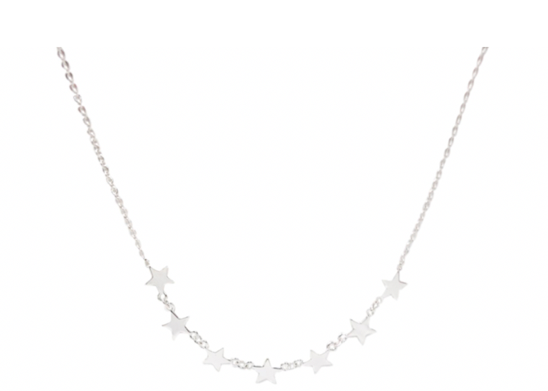 AVERY Star Necklace - Shop Allie Marie