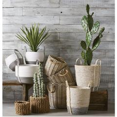 Baskets and Storage