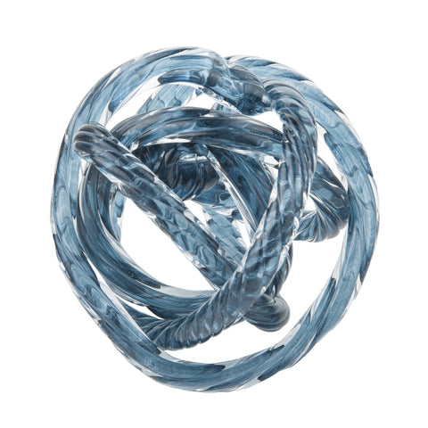 Glass Rope Knot
