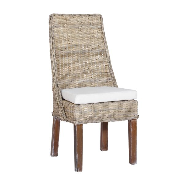 Chloe Dining Chair Side Chair